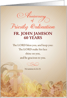 Priest Ordination Anniversary Cards From Greeting Card Universe