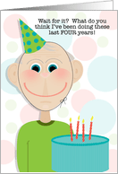 Leap Year Birthday Cards From Greeting Card Universe