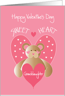 Valentines Day Cards For Granddaughter From Greeting Card