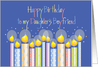 Birthday Cards For Daughter S Boyfriend From Greeting Card Universe