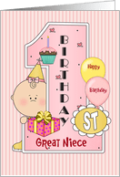 Family Birthday Cards For Grandniece From Greeting Card Universe