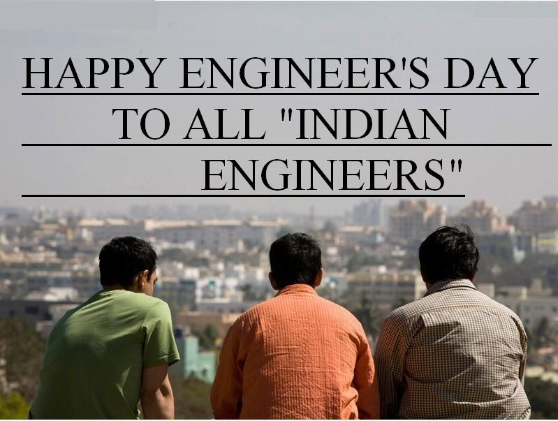 2017 Engineer Day Wishes Greeting Cards Ecards Images