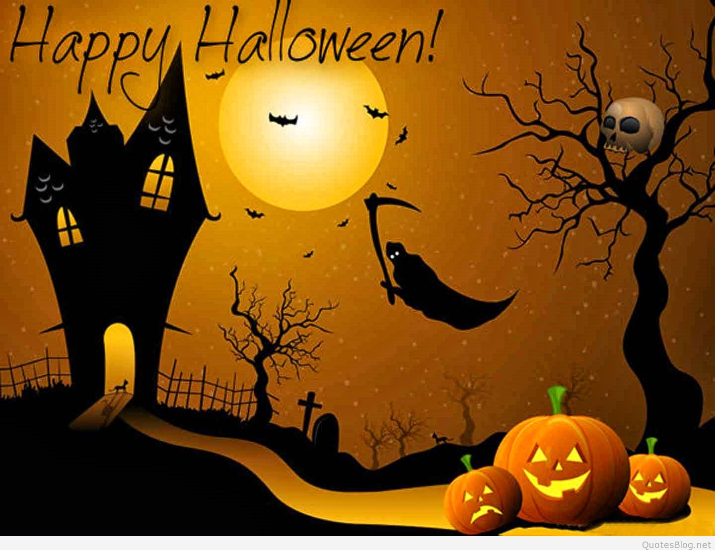 halloween greeting card   Fast lunchrock co halloween greeting card