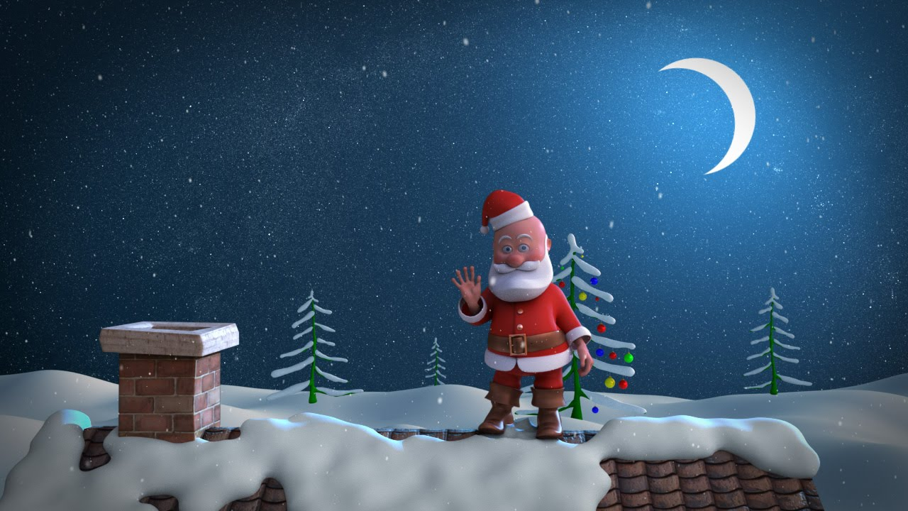 Christmas Greetings Animated Pictures Christmas Seasons