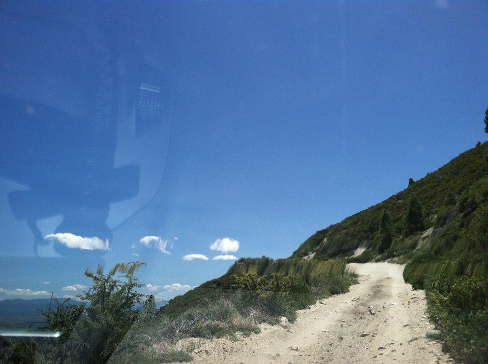 Kings Canyon Road