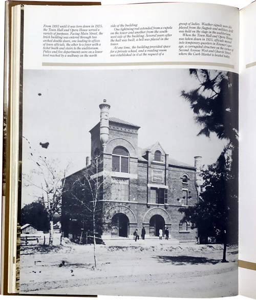 Hendersonville and Henderson County A Pictorial History By Jody Barber and Louise Bailey