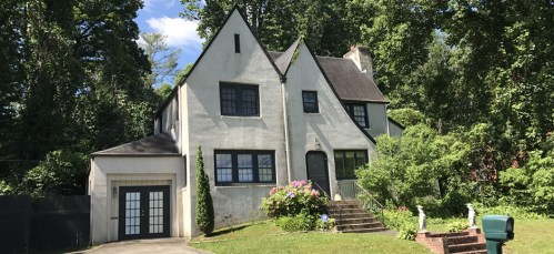 G. Florence Boyle House, Druid Hills