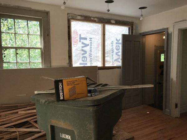 Kitchen - Leslie K. Singley House, Druid Hills