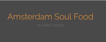 Amsterdam Soul Food: voor vrouwen, door vrouwen, met vrouwen
