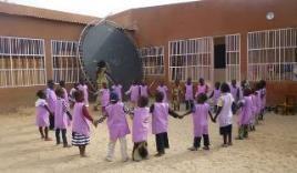 Sénégal (Ndiaganiao)