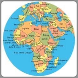 Les projets<br>Par pays