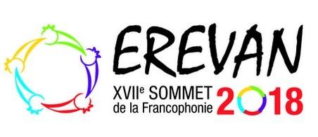 Le GREF au sommet de la Francophonie à Erevan