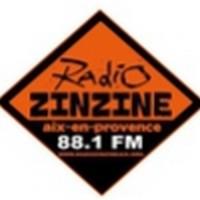 Le GREF sur Radio Zinzine !
