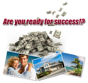 are you ready to make money
