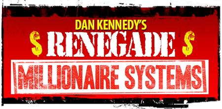Got What it Takes to Be a Renegade Millionaire?