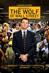 The Wolf Of Wall Street (2013)