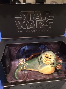 Jabba's Throme Room