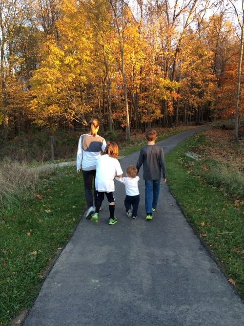 Family Fall Day