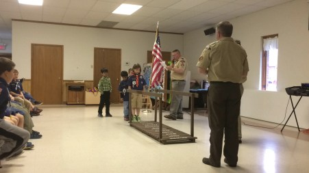 Cub Scout Crossover (2)