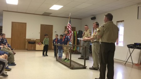 Cub Scout Crossover (5)