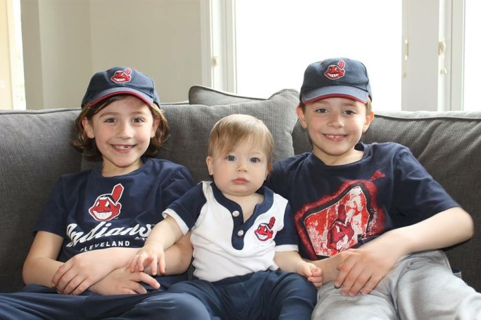 Opening Day 2015