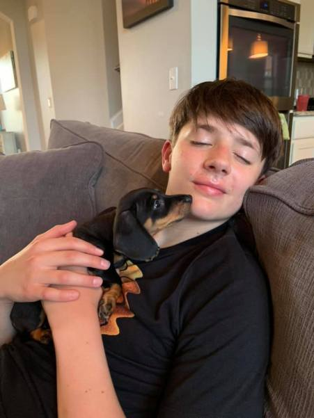New Dog - Lulu - 4.21.2020 8