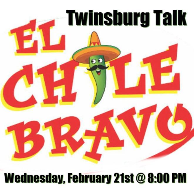 Twinsburg Talk El Chile Bravo
