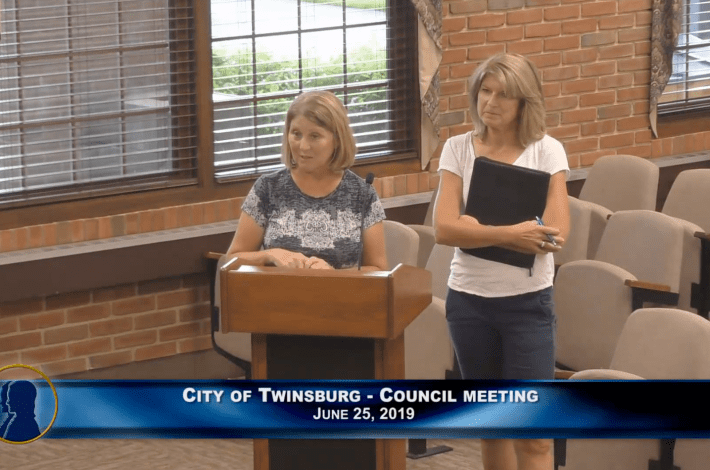 City of Twinsburg Council Meeting - June 25, 2019