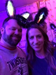 2019 Adult Easter Egg Hunt 2