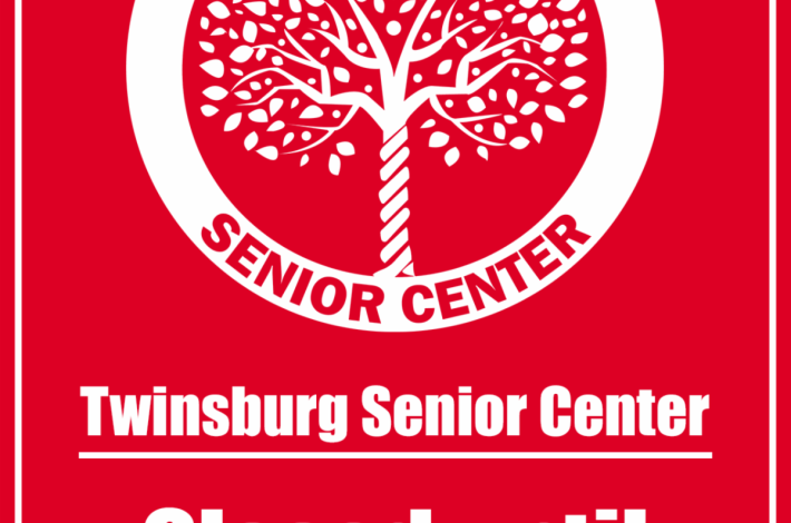 Twinsburg Senior Center Closed