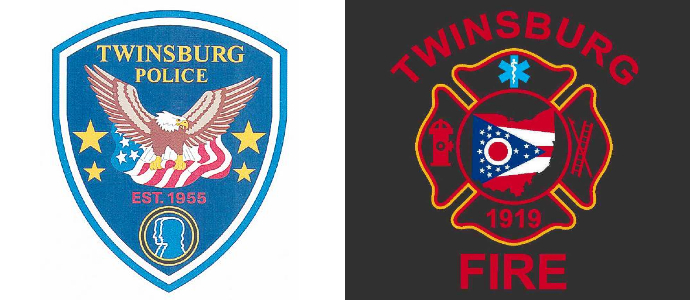Twinsburg Police and Fire