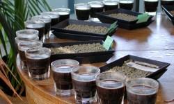 Coffee cups as agile estimation units.