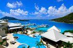 Scrub Island Resort, Spa & Marina - No consultants on this beach.