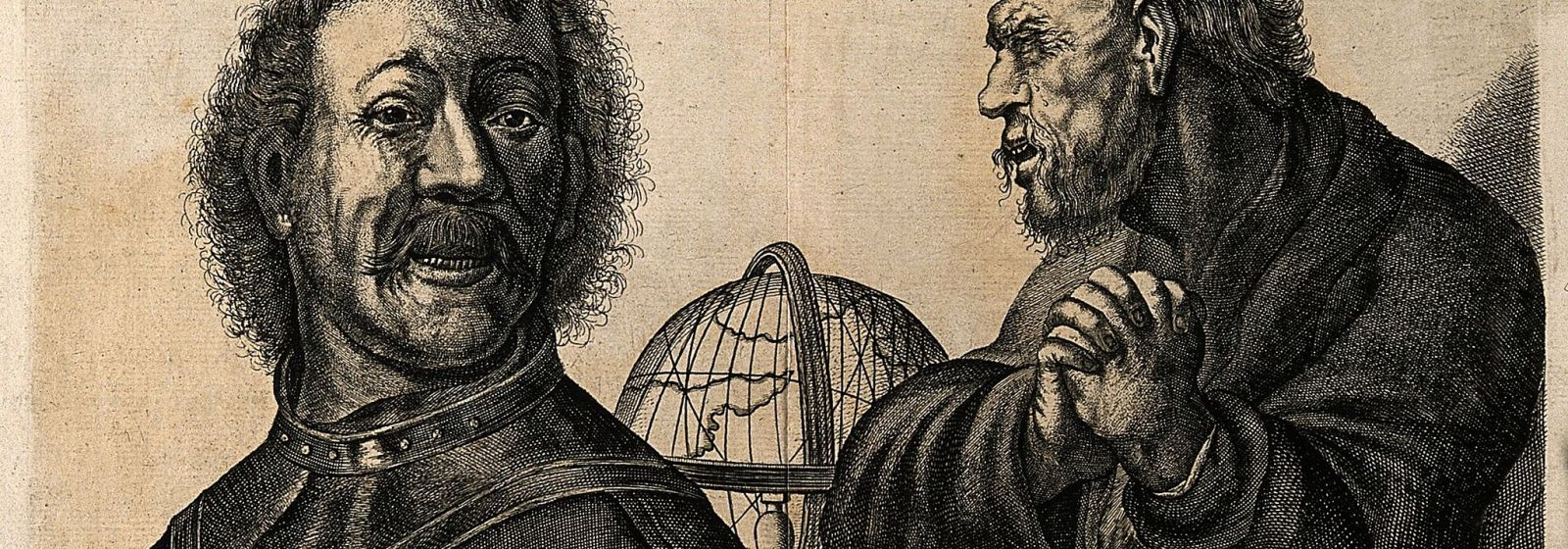 Heraclitus was wrong about innovation