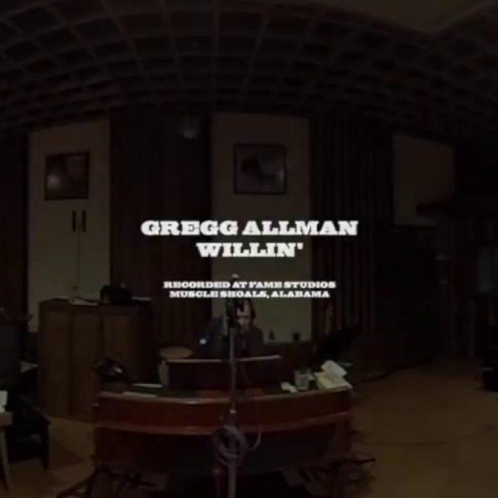 Gregg Allman\'s Official Website | News, Tour, Etc.