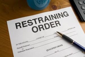 Protective Order Defense Lawyer Utah