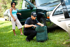 Utah Search and Seizure Defense