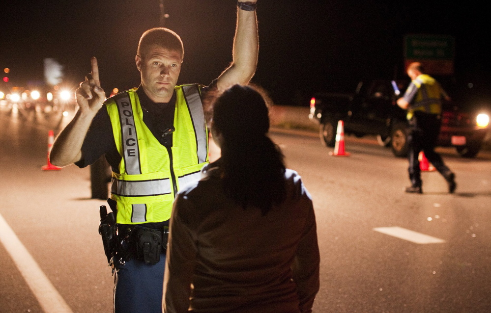 Salt Lake City DUI and Field Sobriety Test Lawyer