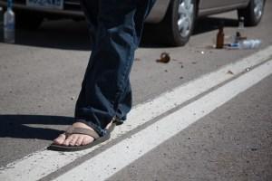 Salt Lake DUI Road Side Test Lawyer