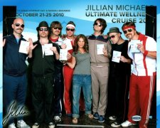 YRR with Jillian Michaels