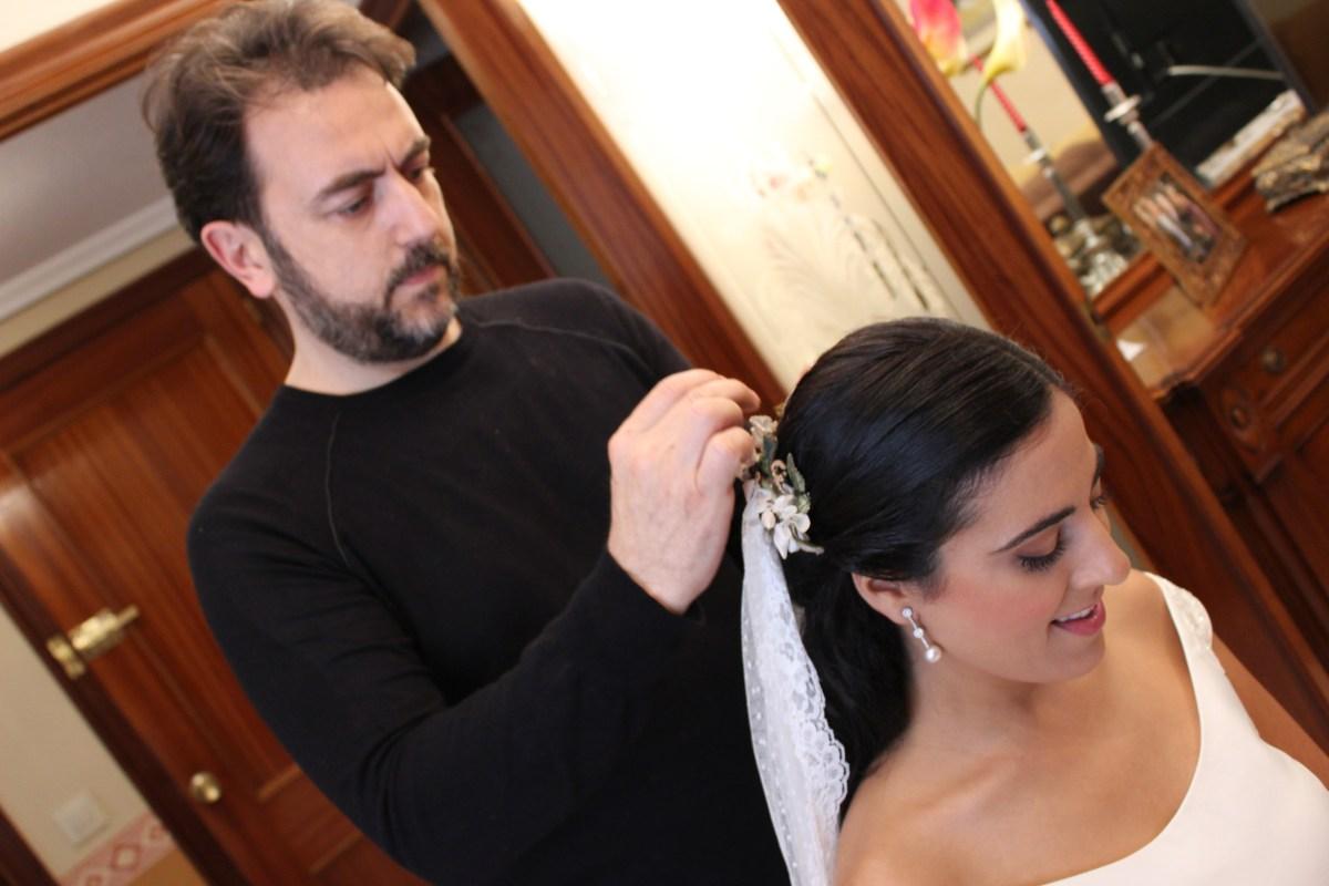 Servicio de novias