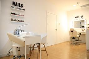 Nails Cordoba