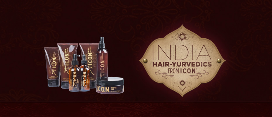 icon india pack