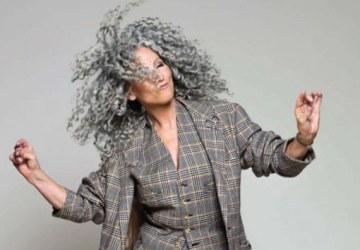 Curly Hair Gregorio Porras Córdoba