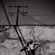 contemporary nude photograph