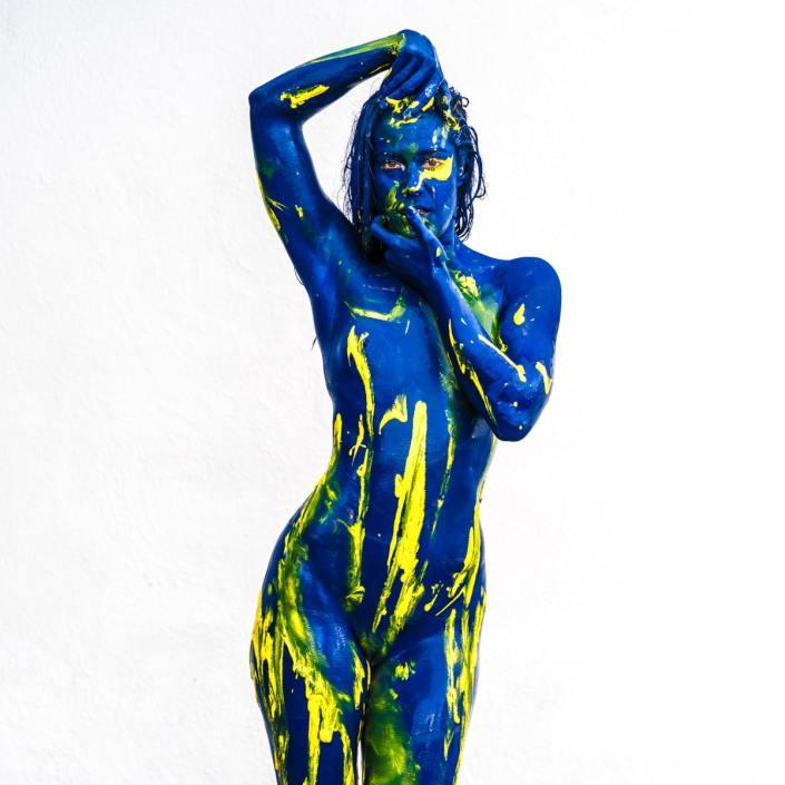 bodyworks contemporary art