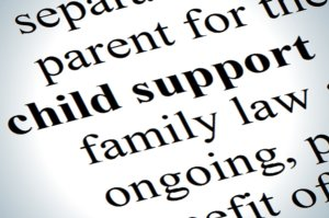 Child Support Is Not Dischargeable