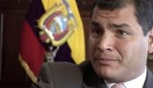 Palast Interviews President Correa