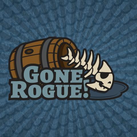 Rogue Deckbuilder Branding
