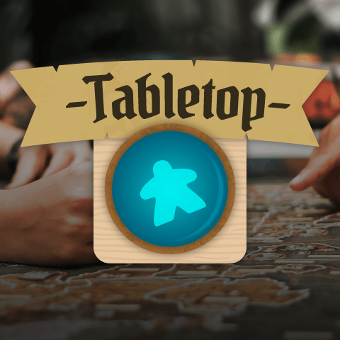 Tabletop User Interface UI